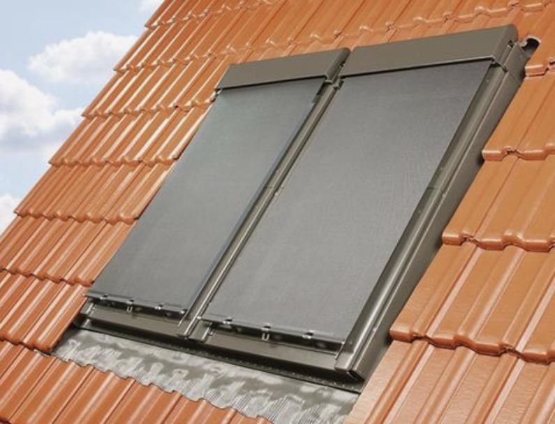 Fakro External Skylight Blinds for Skylight Windows