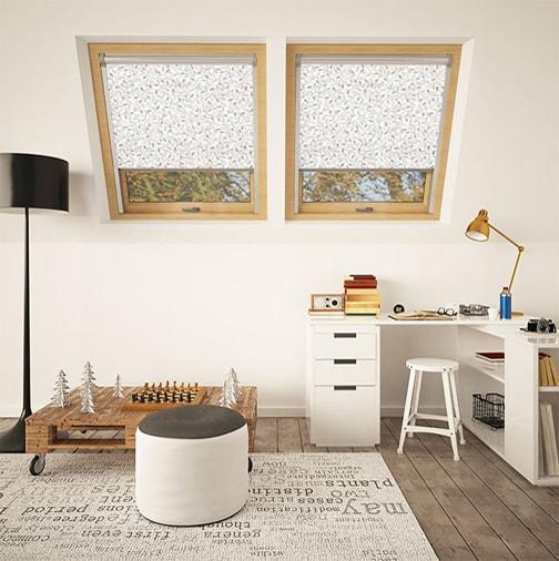 Skylight Blinds Direct Transluscent Office Blinds
