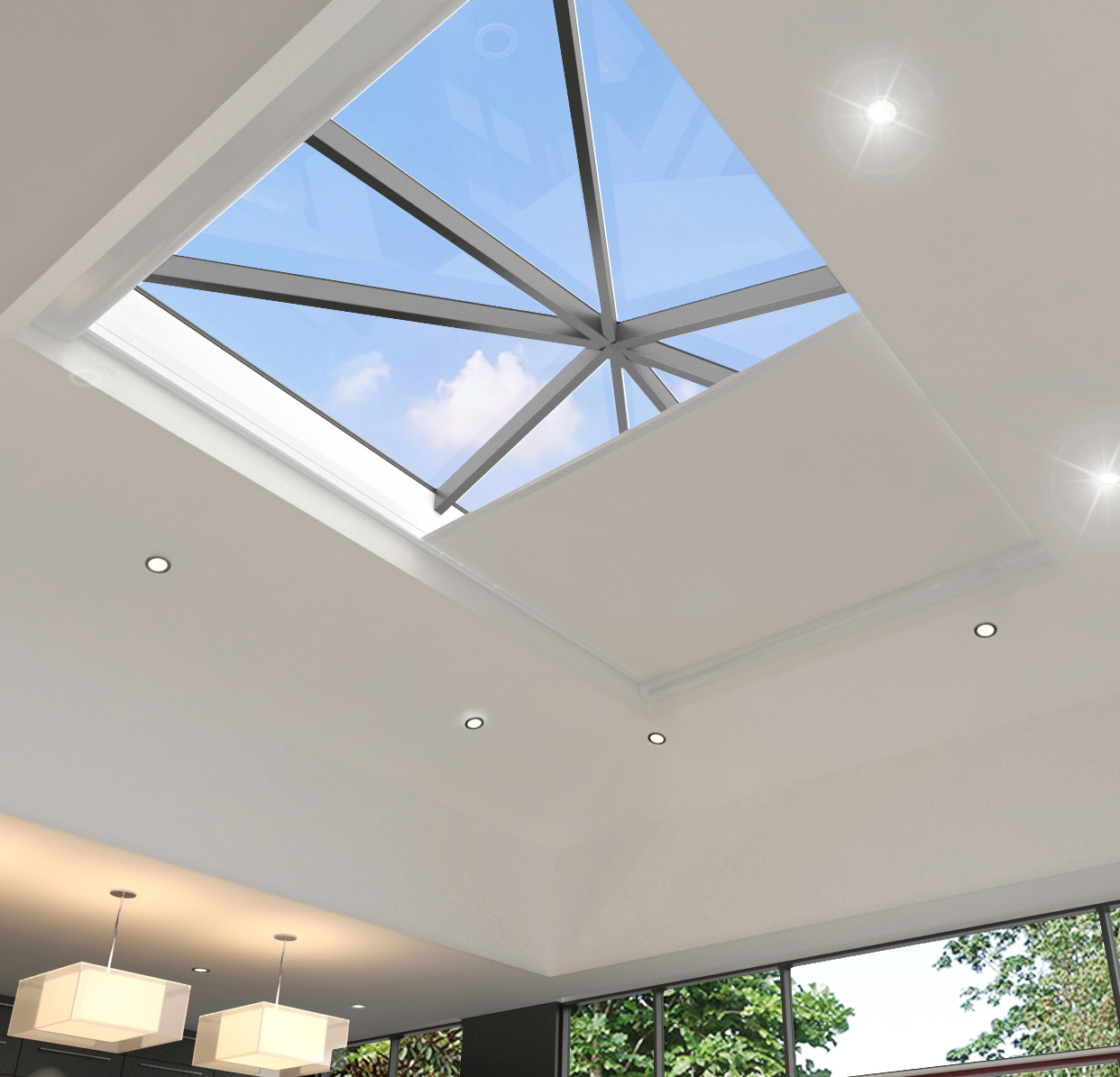 Looking For Velux Blinds Shop Our Own Brand Skylight Blinds To Fit Velux Windows Perfectly